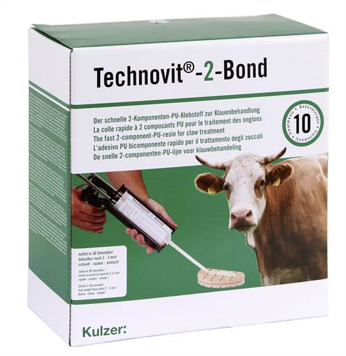 Technovit®-2-Bond Set für 10 Anwendungen